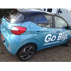 Hyundai i10 model 2020 nu toch met privacy-glass.